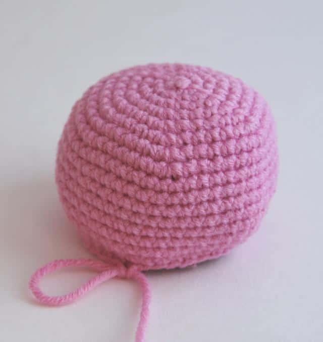 Happy jellyfish amigurumi pattern - Amigurumi Today