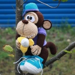 Amigurumi To Go Monkey : Amigurumi patterns Archives - Page 2 of 3 - Amigurumi Today