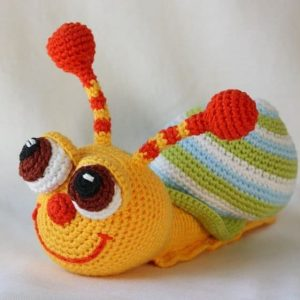 Amigurumi patterns Archives - Page 2 of 3 - Amigurumi Today