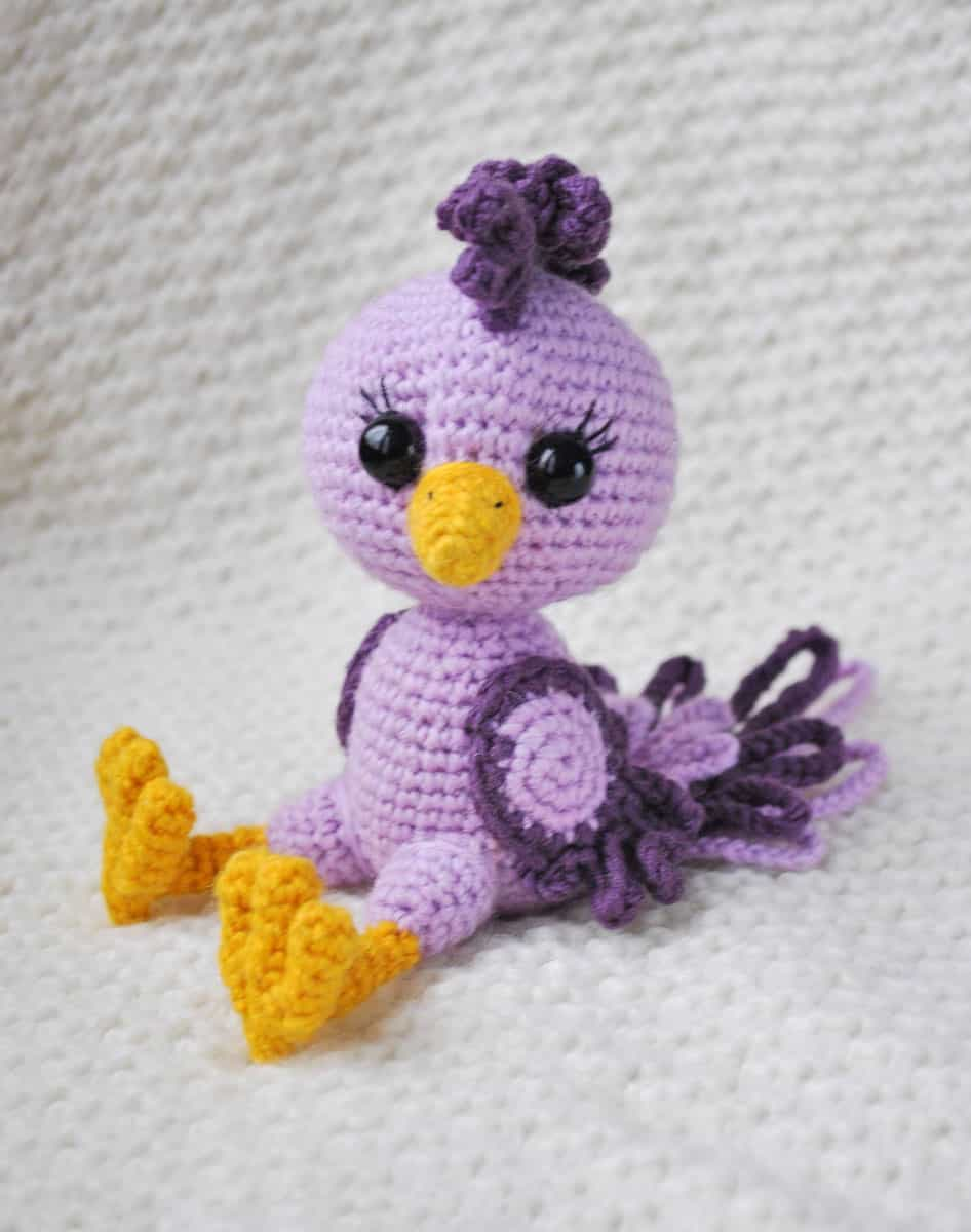 These handmade toys are the best... - Amigurumi Today - Free ... | 1200x946