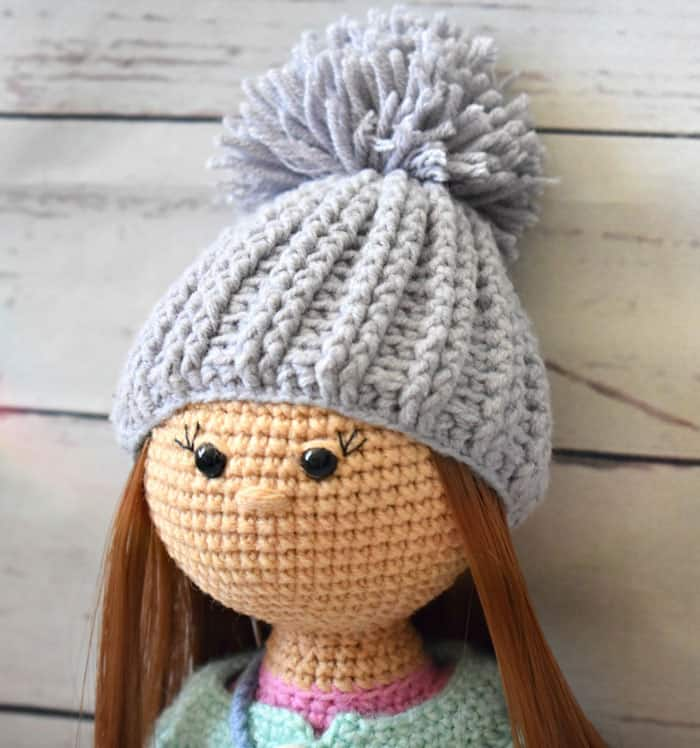 Molly Doll Crochet Pattern Amigurumi Today
