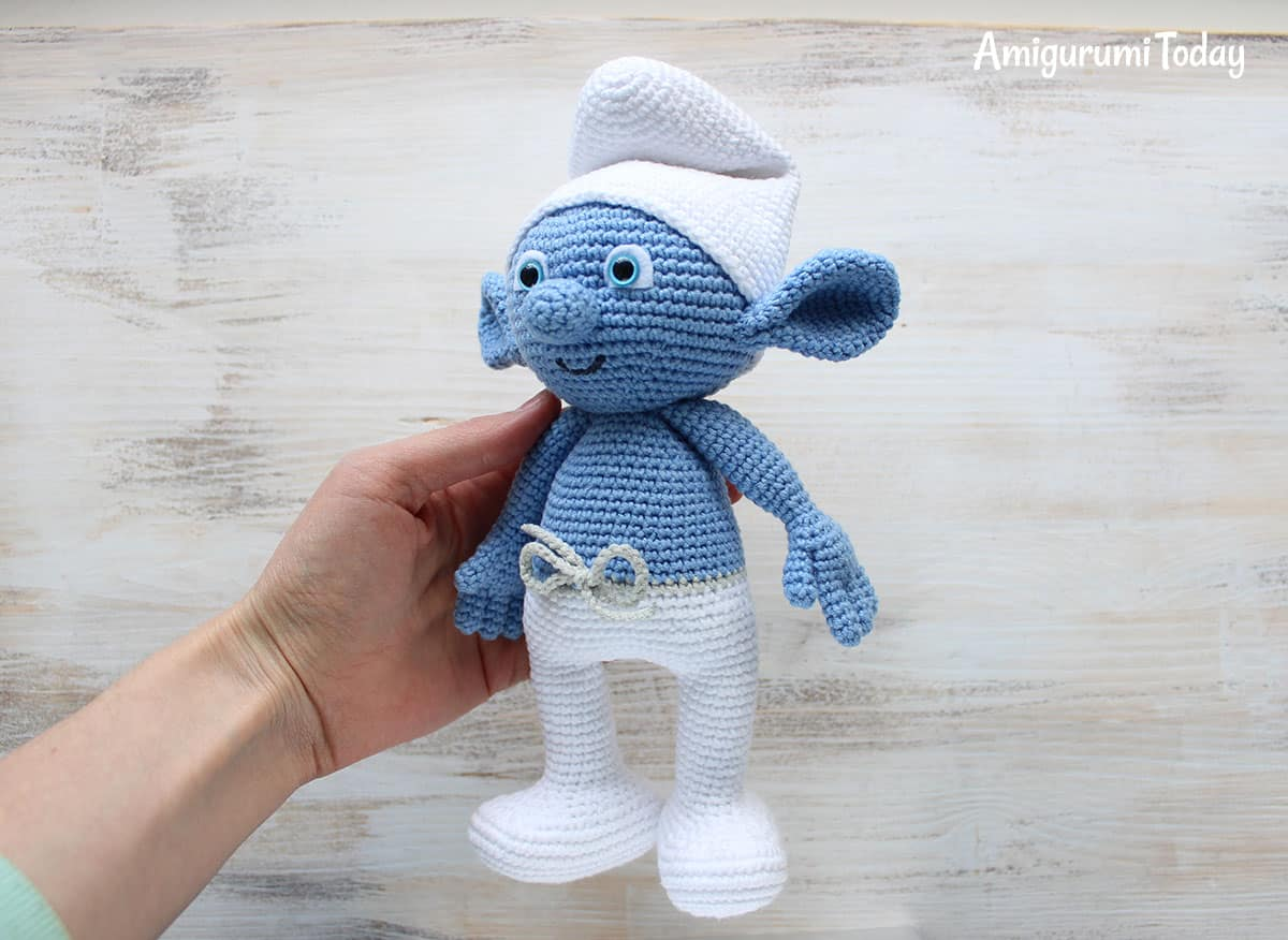 This Cuddle Me Bear Amigurumi Pattern... - Amigurumi Today - Free ... | 876x1200