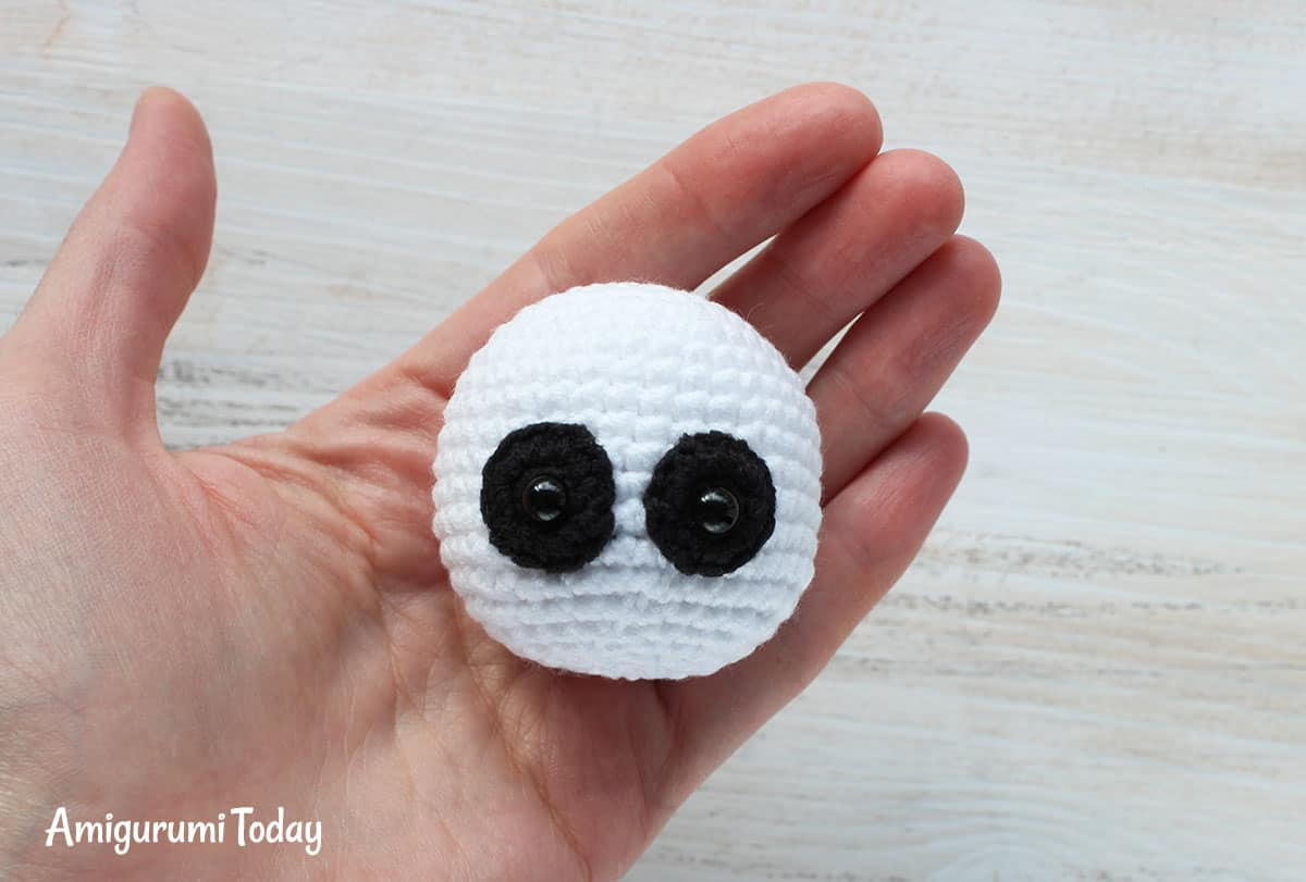Sock Panda Plushie - Free Sewing Pattern & Tutorial | Craft Passion | 811x1200