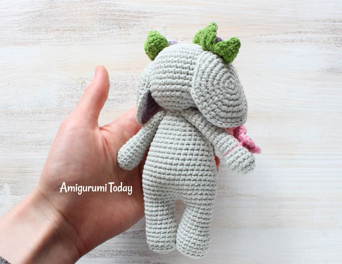 20 Easy and Adorable Crochet Toys That'll Melt Your Heart ... | 926x1200