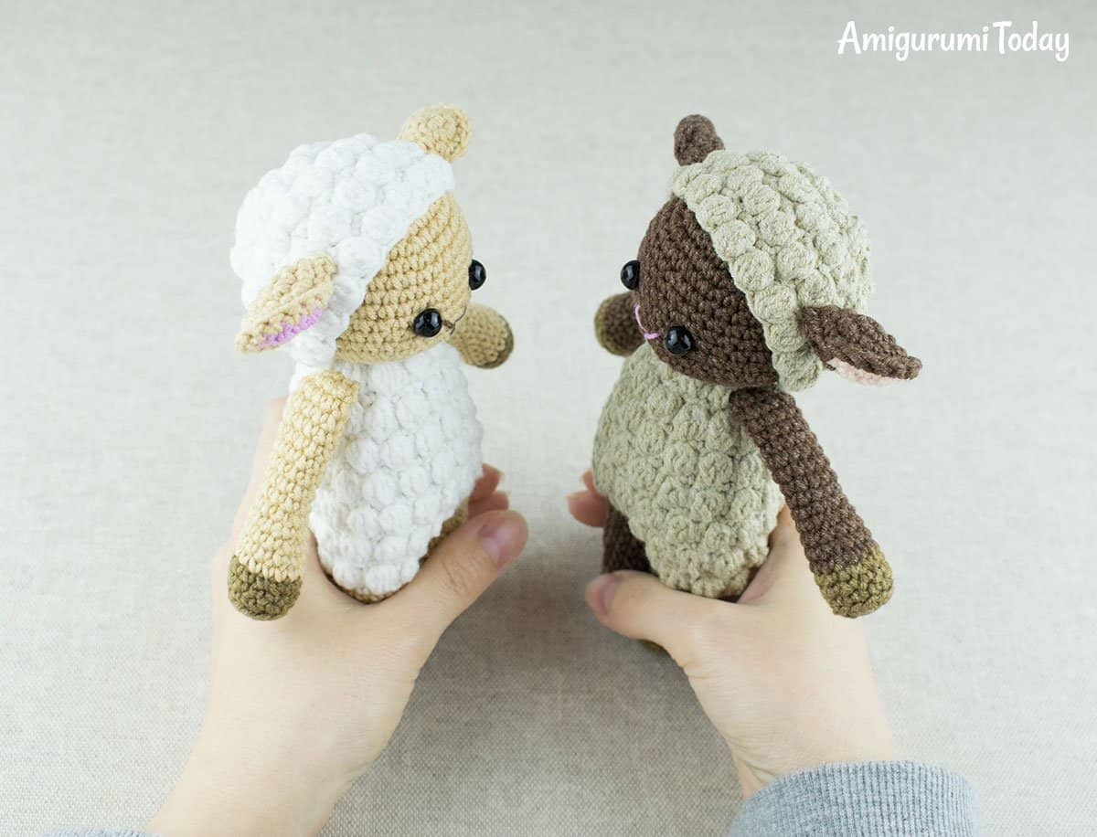 Cuddle Me Fox amigurumi pattern - Amigurumi Today | 916x1200