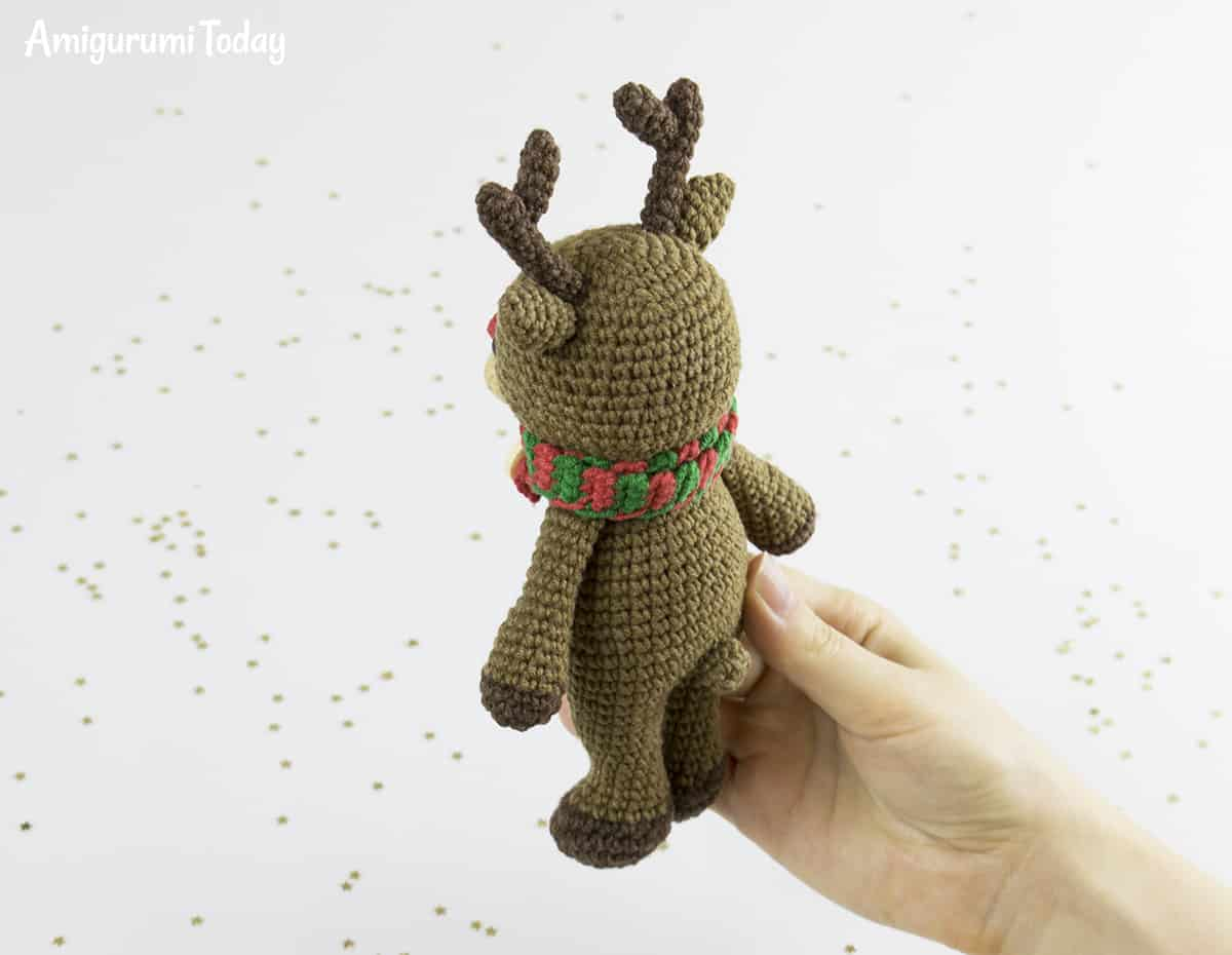 Cuddle Me Pony amigurumi pattern - Amigurumi Today | 930x1200