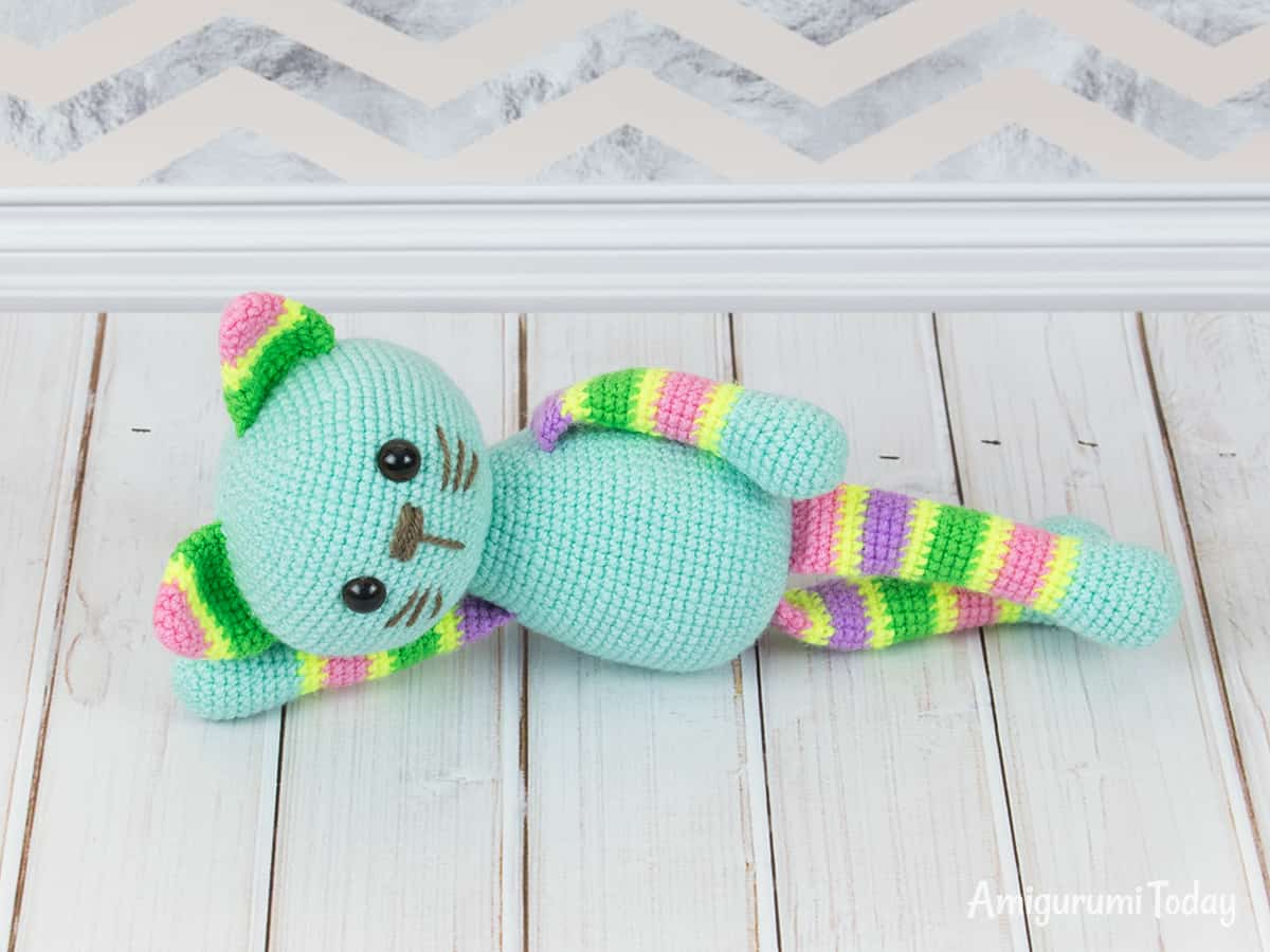 19 Beginner Amigurumi Patterns (Unbelievably Cute ... | 900x1200
