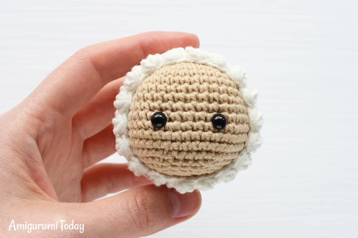 How To Avoid Gaps When Crocheting Amigurumi